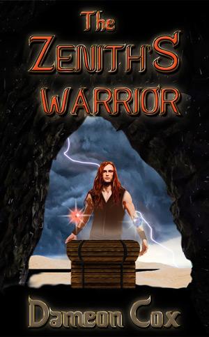 Dameon Cox | The Zeniths Warrior